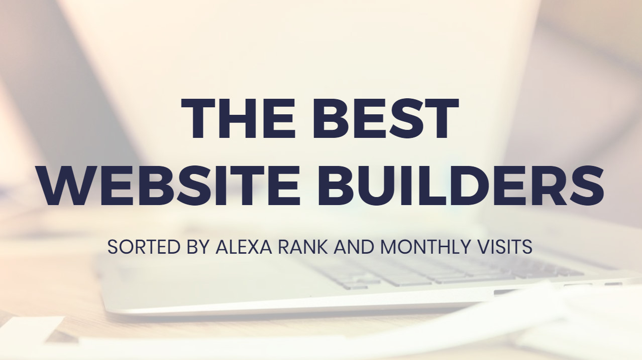 Ideal Website Builders