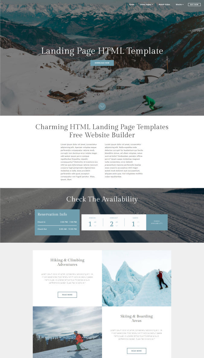 Professional Best Templates
