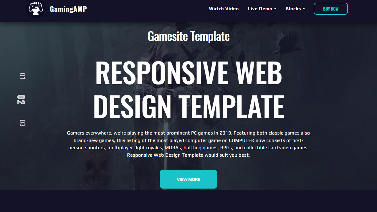 Premium Basic Site Themes Collection